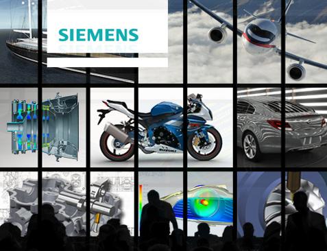 Siemens NX image