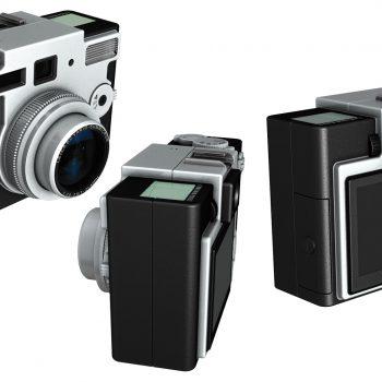 Leica camera image